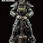 ThreeZero Salvaged Power Armor 015
