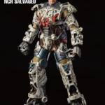 ThreeZero Salvaged Power Armor 018