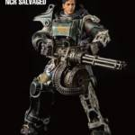 ThreeZero Salvaged Power Armor 019