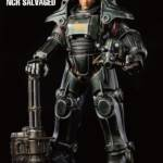 ThreeZero Salvaged Power Armor 020