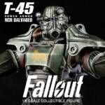 ThreeZero Salvaged Power Armor 022