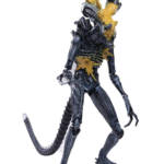 ALIENS HEADSHOT ALIEN WARRIOR PX FIGURE 001