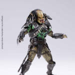 AVP FINAL BATTLE DAMAGE SCAR PREDATOR PX FIGURE 003