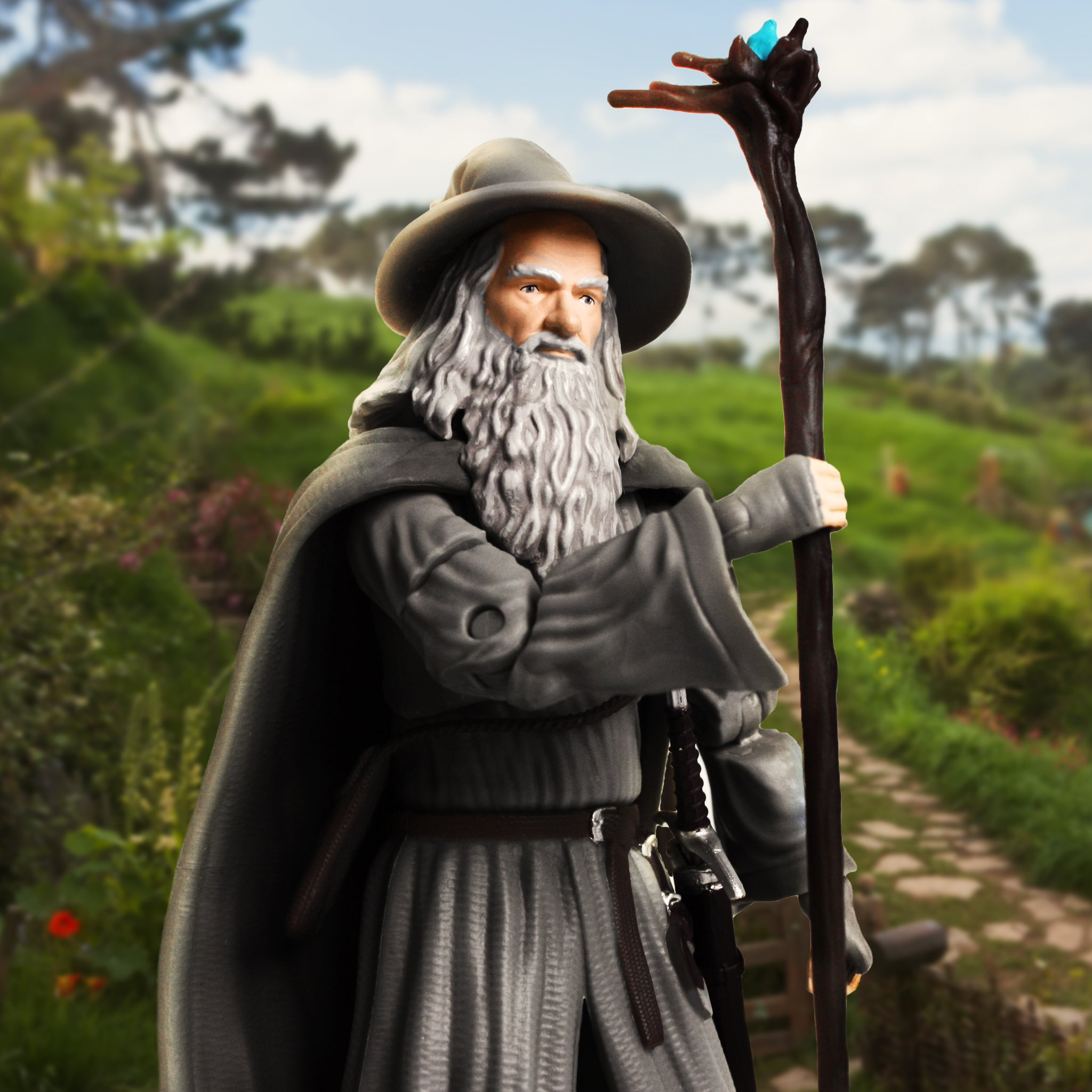 BST AXN Lord of the Rings Gandalf 001