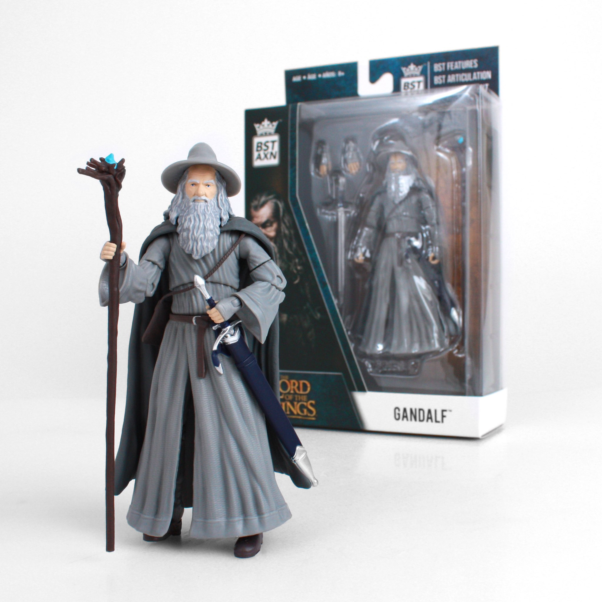 BST AXN Lord of the Rings Gandalf 003