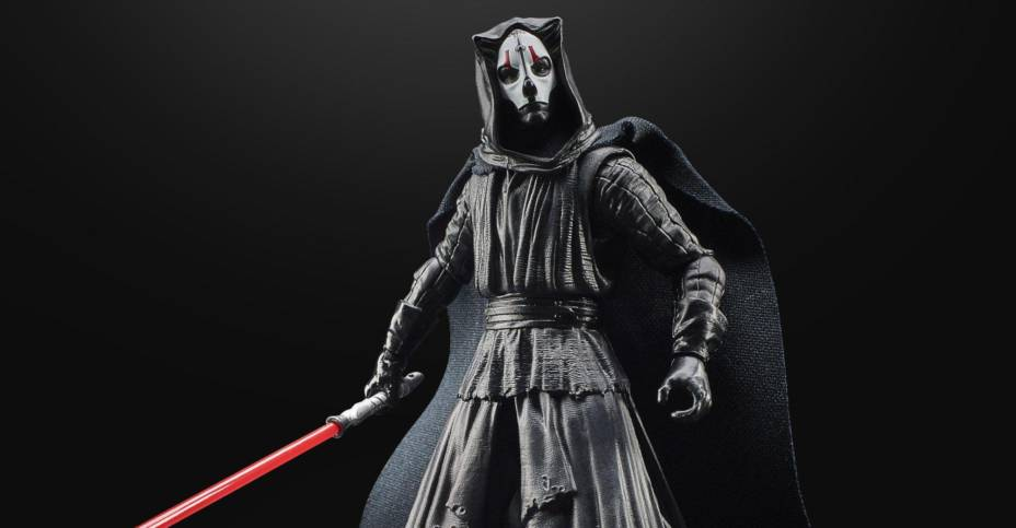 Black Series Darth Nihilus 005