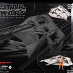 Black Series Snowspeeder 01