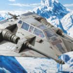 Black Series Snowspeeder 56