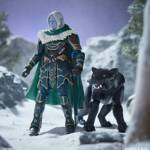 Dungeons and Dragons Drizzt and Guenhwyvar Figures 002