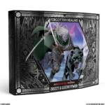 Dungeons and Dragons Drizzt and Guenhwyvar Figures 003