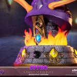 First4Figures Spyro Grand Scale Bust 011