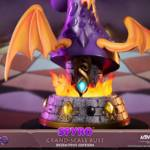 First4Figures Spyro Grand Scale Bust 025