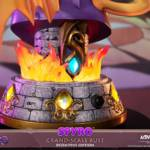First4Figures Spyro Grand Scale Bust 026