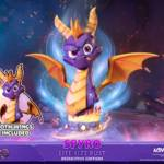 First4Figures Spyro Life Size Bust 001