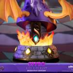 First4Figures Spyro Life Size Bust 015