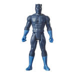 Marvel Legends Retro Black Panther and Captain America 003