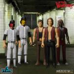 Mezco 5 Points The Warriors 001