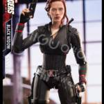 Mw Culture 1 9 Scale Black Widow 003