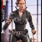 Mw Culture 1 9 Scale Black Widow 004