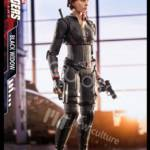 Mw Culture 1 9 Scale Black Widow 005
