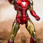 Mw Culture 1 9 Scale Iron Man MK85 001