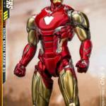 Mw Culture 1 9 Scale Iron Man MK85 002