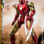 Mw Culture 1 9 Scale Iron Man MK85 004