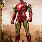 Mw Culture 1 9 Scale Iron Man MK85 008