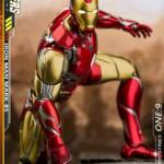 Mw Culture 1 9 Scale Iron Man MK85 013