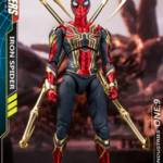 Mw Culture 1 9 Scale Iron Spider 001