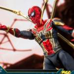 Mw Culture 1 9 Scale Iron Spider 003