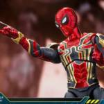 Mw Culture 1 9 Scale Iron Spider 004