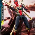 Mw Culture 1 9 Scale Iron Spider 005
