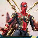 Mw Culture 1 9 Scale Iron Spider 006