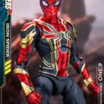 Mw Culture 1 9 Scale Iron Spider 007