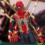 Mw Culture 1 9 Scale Iron Spider 008