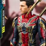 Mw Culture 1 9 Scale Iron Spider 010