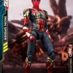 Mw Culture 1 9 Scale Iron Spider 012