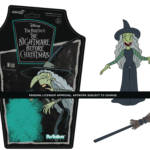NBX WITCH REACTION FIGURE
