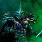 NECA Super Shredder TMNT II 027