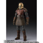 SH Figuarts The Armorer 002