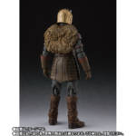SH Figuarts The Armorer 003