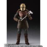 SH Figuarts The Armorer 004