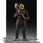 SH Figuarts The Armorer 005