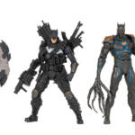 a DCM Dark Nights Metal Wave 1