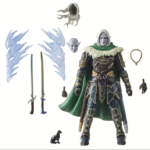 dungeons and dragons drizzt action figure 1