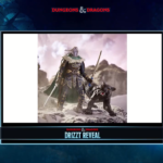 dungeons and dragons drizzt action figure 5