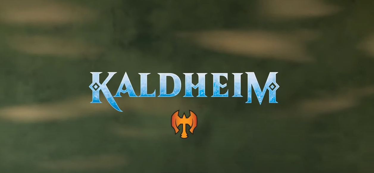 kaldheim viking magic the gathering