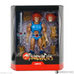 x Thundercats Ultimates Packaging 07