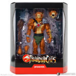 x Thundercats Ultimates Packaging 12